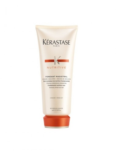 CONDITIONER KÉRASTASE NUTRITIVE FONDANT MAGISTRAL - 250ml