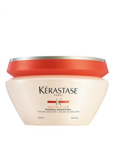 MASCHERA KÉRASTASE NUTRITIVE MASQUE MAGISTRAL - 250ml