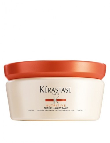 LEAVE IN KÉRASTASE NUTRITIVE CREME MAGISTRAL - 150ml