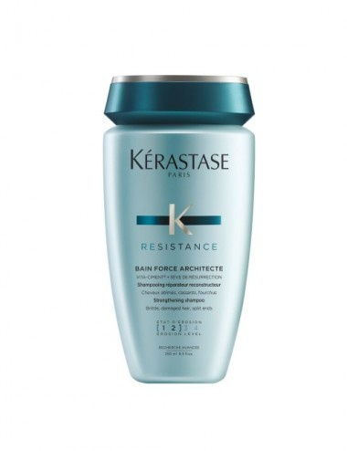 SHAMPOO KÉRASTASE RESISTENCE FORCE ARCHITECTE BAIN - 250ml