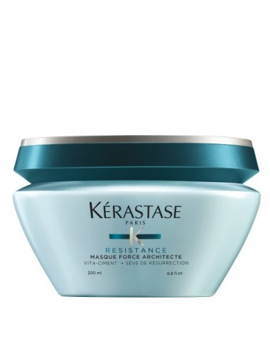 MASCHERA KÉRASTASE RESISTENCE FORCE ARCHITECTE MASQUE - 200ml