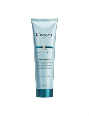 CONDITIONER KÉRASTASE RESISTENCE FORCE ARCHITECTE CIMENT THERMIQUE - 150ml