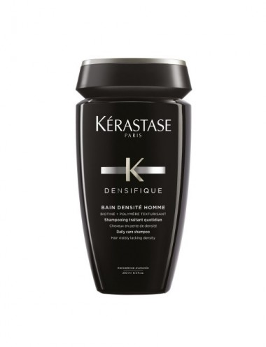 SHAMPOO KÉRASTASE DENSIFIQUE BAIN DENSITÉ HOMME - 250ml