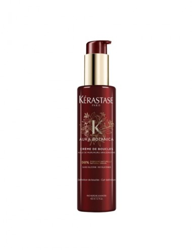 LEAVE IN KÉRASTASE AURA BOTANICA CREME DE BOUCLES - 150ml