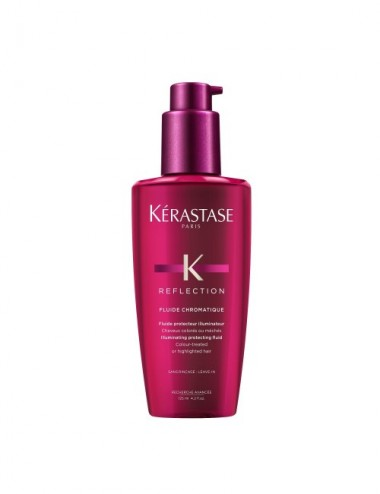 LEAVE IN KÉRASTASE REFLECTION FLUIDE CHROMATIQUE - 125ml