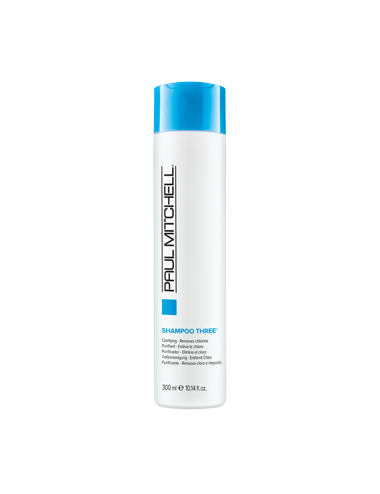 Paul Mitchell Clarifyng Shampoo Three 300ml