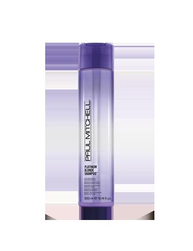 Paul Mitchell Blonde Platinum Blonde Shampoo 300ml