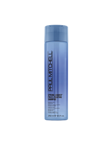Paul Mitchell Curls Spring Loaded Frizz-Fighting Shampoo 250ml