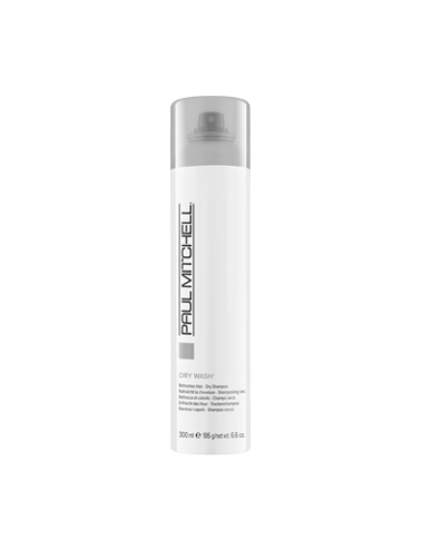 Paul Mitchell Soft Style Dry Wash 252ml