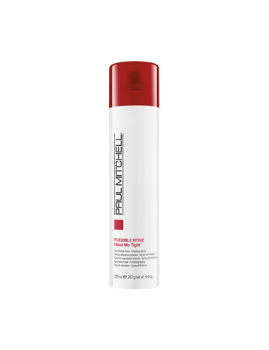 Paul Mitchell Fleible Style Hold me Tight 300ml
