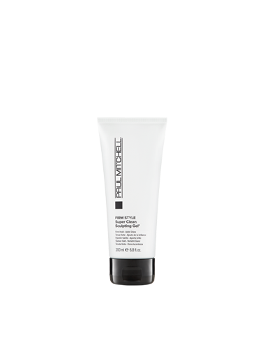 Paul Mitchell Firm Style Super Clean Sculpting Gel 200ml