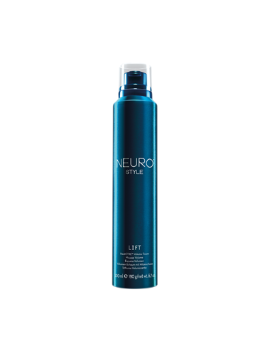Paul Mitchell Neuro Lift HeatCTRL Volume Foam 200ml