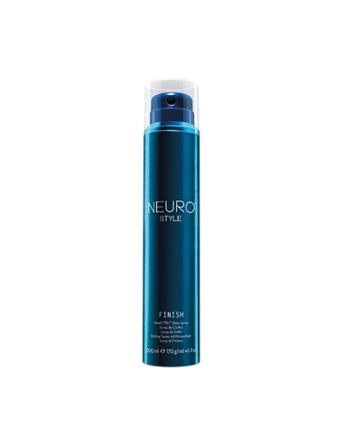 Paul Mitchell Neuro Finish HeatCTRL Style Spray 205ml