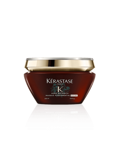 KÉRASTASE AURA BOTANICA MASQUE FONDAMENTAL RICHE 200ml
