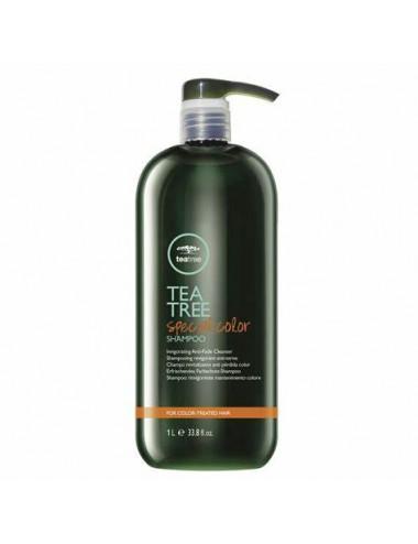 Paul Mitchell Tea Tree Special Color Shampoo 1000ml