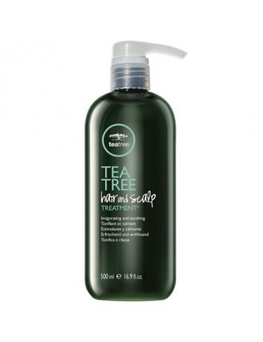 Paul Mitchell Tea Tree Hair and Scalp Treatment 500ml