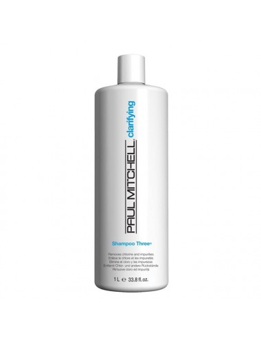 Paul Mitchell Clarifyng Shampoo Three 1000ml