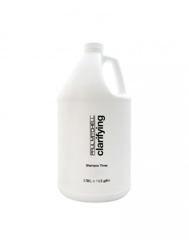 Paul Mitchell Clarifyng Shampoo Three Gallone 3785ml