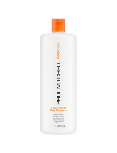 Paul Mitchell Color Care Color Protect Shampoo 1000ml