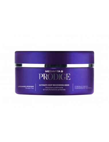 MEDAVITA ULTIMATE DEEP RECOVERING MASK PH2.8 250ML