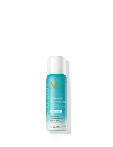 Moroccanoil Dry Shampoo Lights tones 65ml