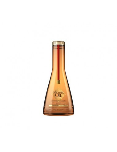 Shampoo per capelli grossi Mythic Oil 250 ml