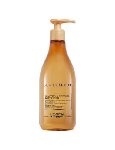Shampoo Nutritivo Serie Expert 500 ml