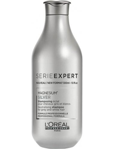 Shampoo Silver Serie Expert 300 ml