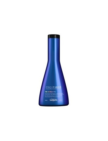 Pro Fiber Re - Create Shampoo 250 ml