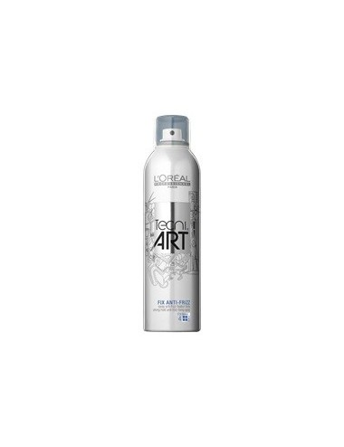 Tecni. Art Fissaggio Spray capelli Fix Anti Frizz Compressed 150 ml