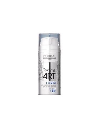 Tecni. Art Fissaggio Gel Fix Move 150 ml