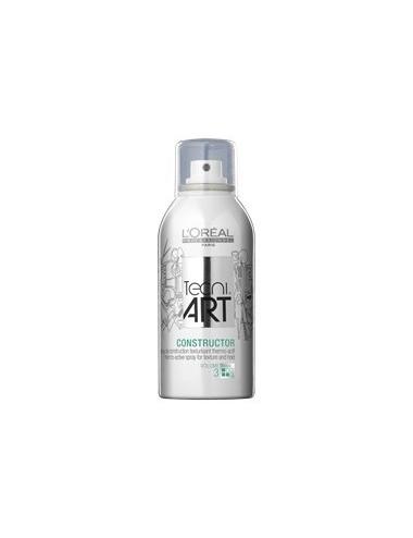 Tecni. Art Volume Spray Constructor  150 ml