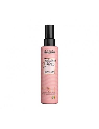 Tecni. Art Hollywood Waves Spray Sweetheart Curls 150 ml
