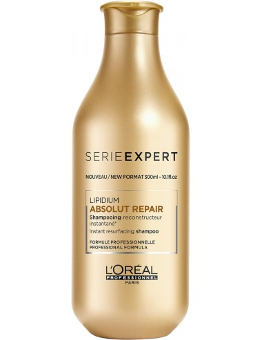 Shampoo ABSOLUT REPAIR LIPIDIUM Expert 300ml