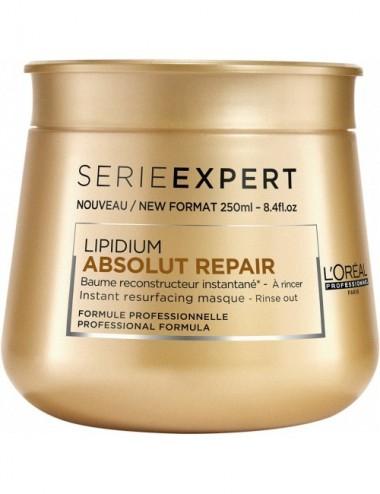 Maschera ABSOLUT REPAIR LIPIDIUM Serie Expert 250 ml
