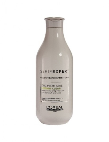 Shampoo Instant Clear Expert 300ml