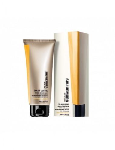 Shu Uemura Color Lustre Shades Reviving Balm Golden Blonde 200ml