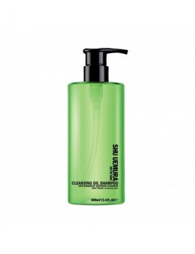 Shampoo Anti-Dandruff Soothing Cleanser